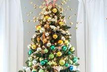 Christmas Tree Inspriation