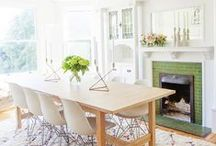 Apartment Living / Renting? Here are tips on decor, storage, design and more. / by Kenda Smith