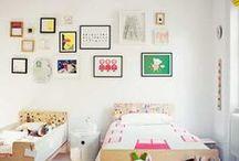 Plum's Nursery / by One Little Minute