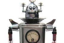 David Lipson Robots