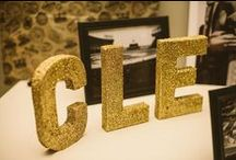 Cleveland Wedding Inspiration / All about weddings in the CLE!