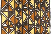 Africa / #people #culture #fabric #prints #techniques