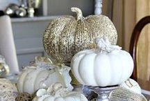 FALL DECOR / Welcome to #Fall - Make your home an #autumn paradise! / by REMAKING JUNE