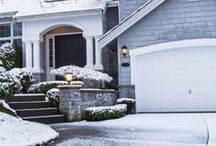 Ready for the Cold / From window shrink film kits to snow blowers, we have everything you need to get your home ready for the cold.