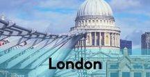 London Reise - Reiseziele & Reisetipps / Die schönsten Reisebilder, besten Reisetipps & Reiseberichte aus London. | Hier findest du passenden und authentische Tipps für deine nächste Reise.