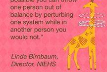 NIEHS / All things NIEHS