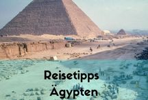 Ägypten Reise - Reiseziele & Reisetipps / Die schönsten Reisebilder, besten Reisetipps & Reiseberichte aus Ägypten. | Hol dir hier Inspirationen für deine nächste Ägypten Reise.