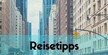 New York Reise - Reiseziele & Reisetipps / Die schönsten Reisebilder, besten Reisetipps & Reiseberichte aus New York City. | Mach dich bereit für deine nächste aufregende Reise nach NYC.