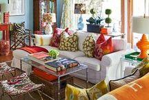 ❤️ /// Wohnzimmer Ideen / Wohnzimmer einrichten | Wohnzimmer gestalten | Inspiration Wohnzimmer | Wohninspiration | Interior | Living Room Impression | Living Room Ideas |