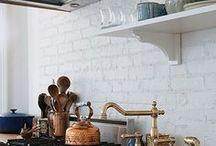 Redecorating | Kitchen