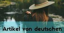 Deutsche Reiseberichte rund um die Welt / Bist du auf der Suche nach Reiseideen und Reise Inspirationen von deutschen Reise Blogs und Reiseexperten? Hier wirst du fündig. Deine nächste Urlaubsplanung kann kommen!