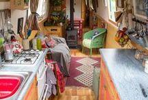 ❤️ /// Tiny House - She Sheds / Alternativ Leben |  Naturverbunden Leben |  Zirkuswagen | Wohnmobil | Kleine Häuser |  Traumhäuser |  Glamping | Aussteigen | Schäferwagen |  Ausbauen | She Shed  | Wohnträume für Aussteiger | Wohnen in der Natur | Wunderschöne Häuser |