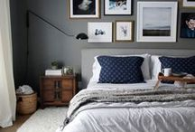 Home | Bedrooms / Bedroom Styling and Decor Ideas