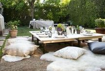 Home | Al Fresco / Eating, entertaining and enjoying the al fresco life outdoors.