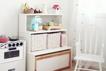 Playroom  / by Jade {Project Happiness}