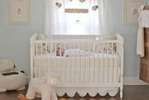 Nursery / by Jade {Project Happiness}