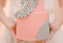 let them eat cake / by Pamela Carrasco