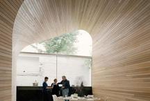 architecture love / by Pamela Carrasco