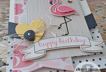 Papercrafts / DIY crafty tips for card making, stamping and crafting, order your Stampin Up supplies from Monica Gale at www.monicagale.co.uk