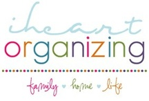 Organization/DIY / Tips and DIY projects to keep yourself, your house, and your life organized! Happy Pinning!