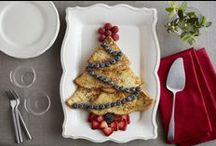 Christmas Ideas: Decorating Food Gifts