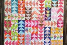 Quilts / by Quiltmanufaktur / Andrea Kollath