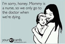 Mommy's Board / by Lizzy Owens