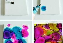 Crafty Crafts / by Cassandra Bard