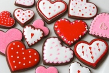 Valentine's Day / I just LOVE love! Inspiring pins for your honey and around the house during the holiday of love. Happy Pinning!