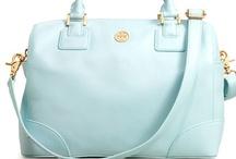 Bag Bucket List / by Lizzy Owens