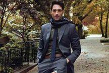 Style | Guy Fashion / Men's fashion inspiration