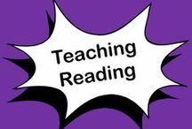 Reading Ideas / by Susie Somday