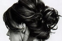 Hair / Well, I think you guys got it, all about hair! Happy Pinning!