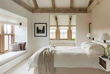 design inspiration / interior design, colour and inspiration for home.
