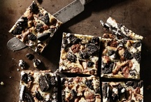 Zerts / If your sweet tooth is anything like mine, you'll love this board! Happy Pinning!