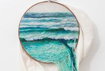 art - multi-media / art I admire / by Jessi Chval