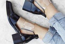 Le Style / by Rosanna Khatib