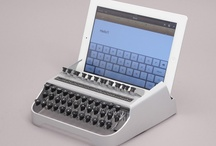 Cool Techie stuff & Innovations / The weird and wonderful