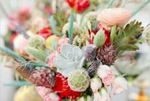 That Big Day / All the Wedding Stuff! / by Rebecca Hoffman
