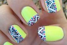 Nails  / by Ashlee Findlay