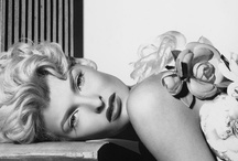 B&W Fashion Photography