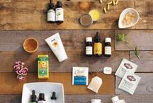diy beauty & health / by Jessi Chval