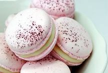Macarons / My all-time favorite pastry