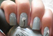 Fancy Nails / by Rebecca Hoffman