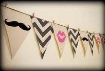 eye candy for parties / entertain, customize, and create