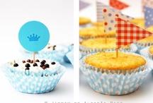 Festa (comida, decoração e adereços)/Party (food, decor, props)