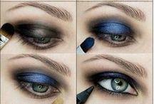 Makeup / Makeup tips and tricks to help you apply makeup like a pro!