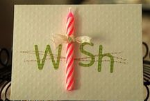 Gifts: Birthday Ideas