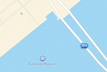 On the Map - iOS Map Fails / Apple should have read Simon Garfield's latest book On the Map...