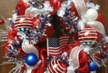 All Things Patriotic / by Barbara Derian